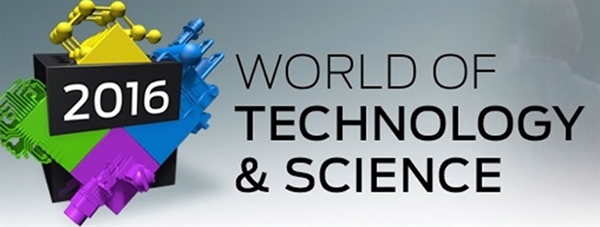 WOTS 2016; World Of Technology & Science